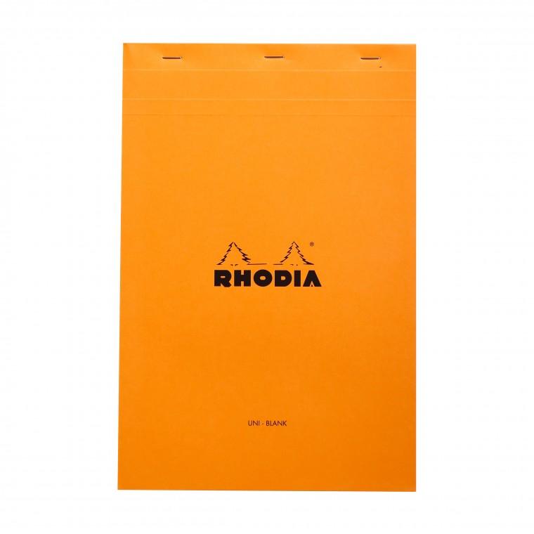 Rhodia Bloc N°19 - Lehtiö