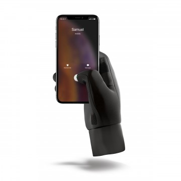 All-new - Kosketusnäyttöhanskat:  Mujjon pioneerityö tuotti maailman ensimmäiset 5 sormen kosketusnäyttöhanskat vuosia sitten. Nyt hanskat ovat...