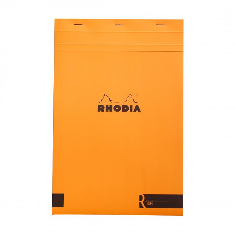 Rhodia Bloc «R» N°19 - Lehtiö