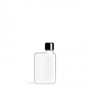 A7 Memobottle:  The petite A7 memobottle™ is perfect for situations where small bottle is needed.  Resembling the shape of a piece...