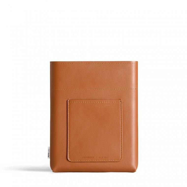 Memobottle A5 Leather Sleeve - Suoja