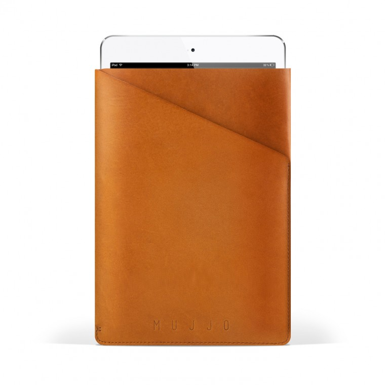 Mujjo Slim Fit iPad Mini - Suojakotelo