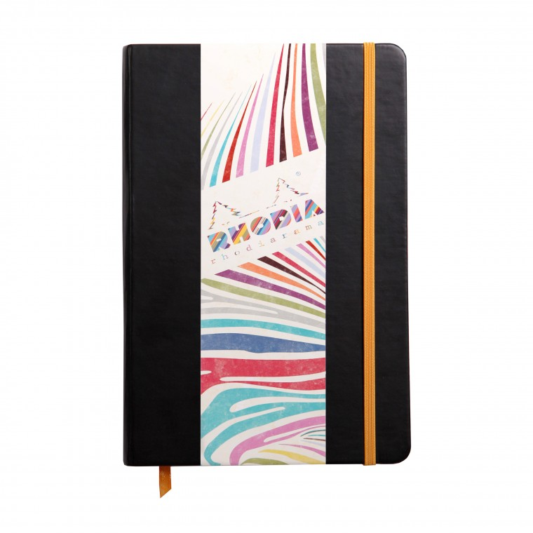 Rhodiarama A5 Notebook