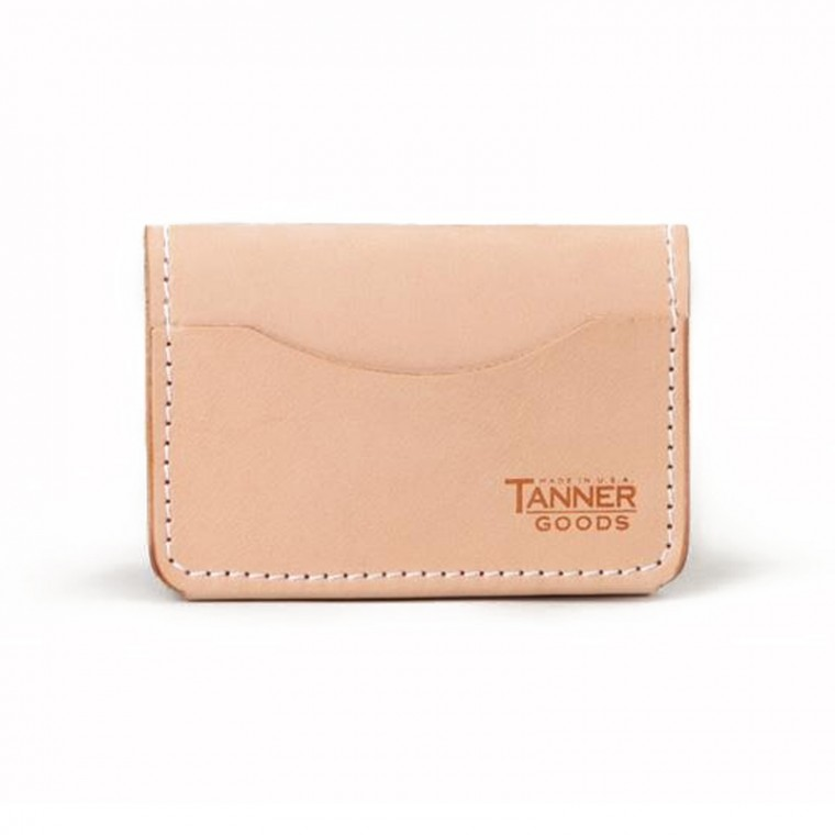 Tanner Goods Union Quad - Lompakko