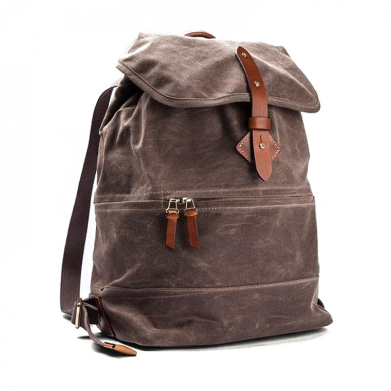 Tanner Goods Voyager Daypack - Reppu