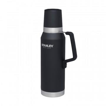 Master 1,3 l Vacuum - Termospullo:  Master Vacuum on kovemman luokan termari, joka pitää kuumat juomasi höyryävänä ja kylmät huurteisena. Se on...