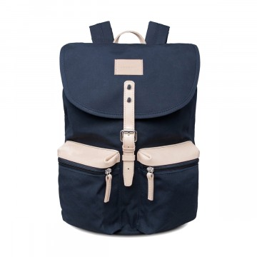 Roald Grand Backpack:  Roald Grand is a classic everyday backpack made from organic cotton and recycled polyester. The details are made...