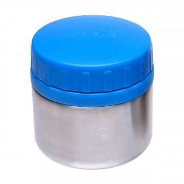 Rounds 235 ml Snack Container :  The completely leak proof Rounds holds a cup of yogurt, salad or whatever snack you might want to take to go. This...