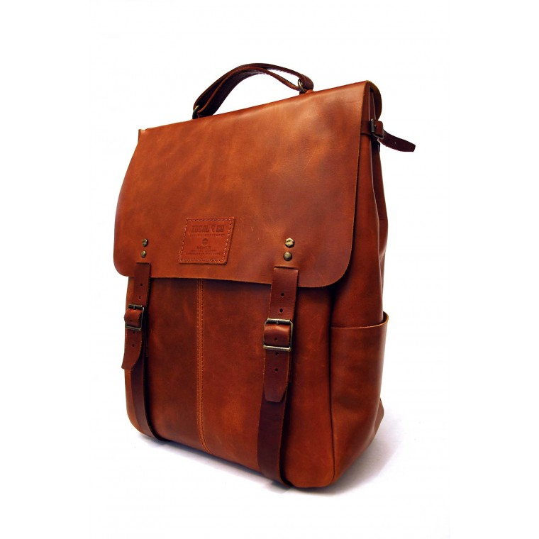 Ideal & Co Candeeiros Backpack - Size 2