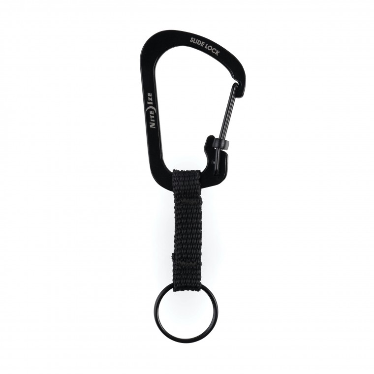 Nite Ize SlideLock® Key Ring