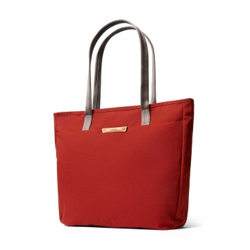Tokyo Tote:  Tokyo Tote is a clever all-rounder from work to market days. The bag will surprise you with its unique pocket...