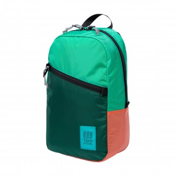 Light Pack:  Light Pack is a lightweight all-rounder backpack. With a padded base and sides and a large internal laptop sleeve,...