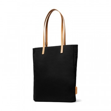 Melbourne Tote:  The Melbourne Tote is simple and refined on the outside, clever in the inside. It has a unique, leather covered...