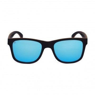 Blues Ebony (Blue) Sunglasses:  The wooden Aarni Blues sunglasses is a timeless classic, whose design has been tested and verified to be working...