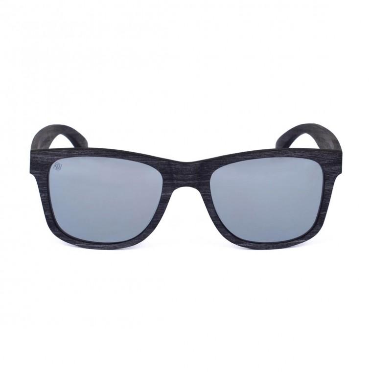 Aarni Blues Grey Tech Sunglasses