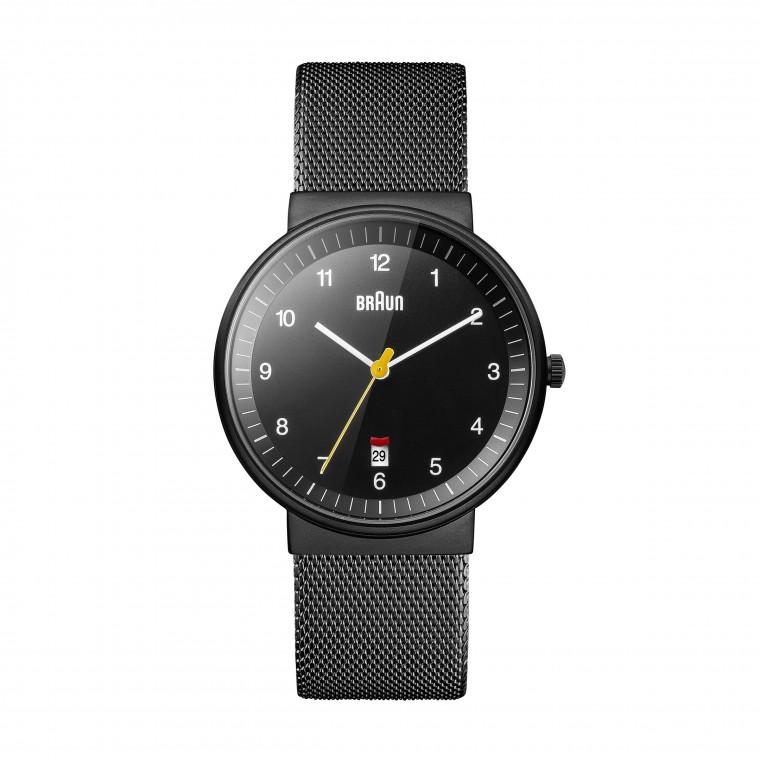 Braun Classic Watch BN0032 Mesh