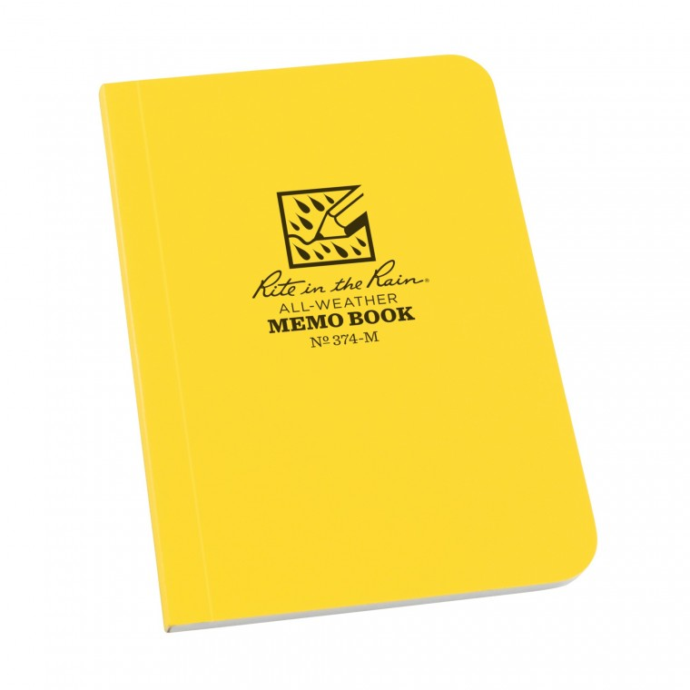 Rite in the Rain Field-Flex Memo Book