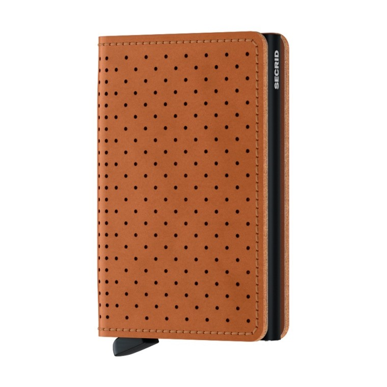 Slimwallet Perforated - Lompakko