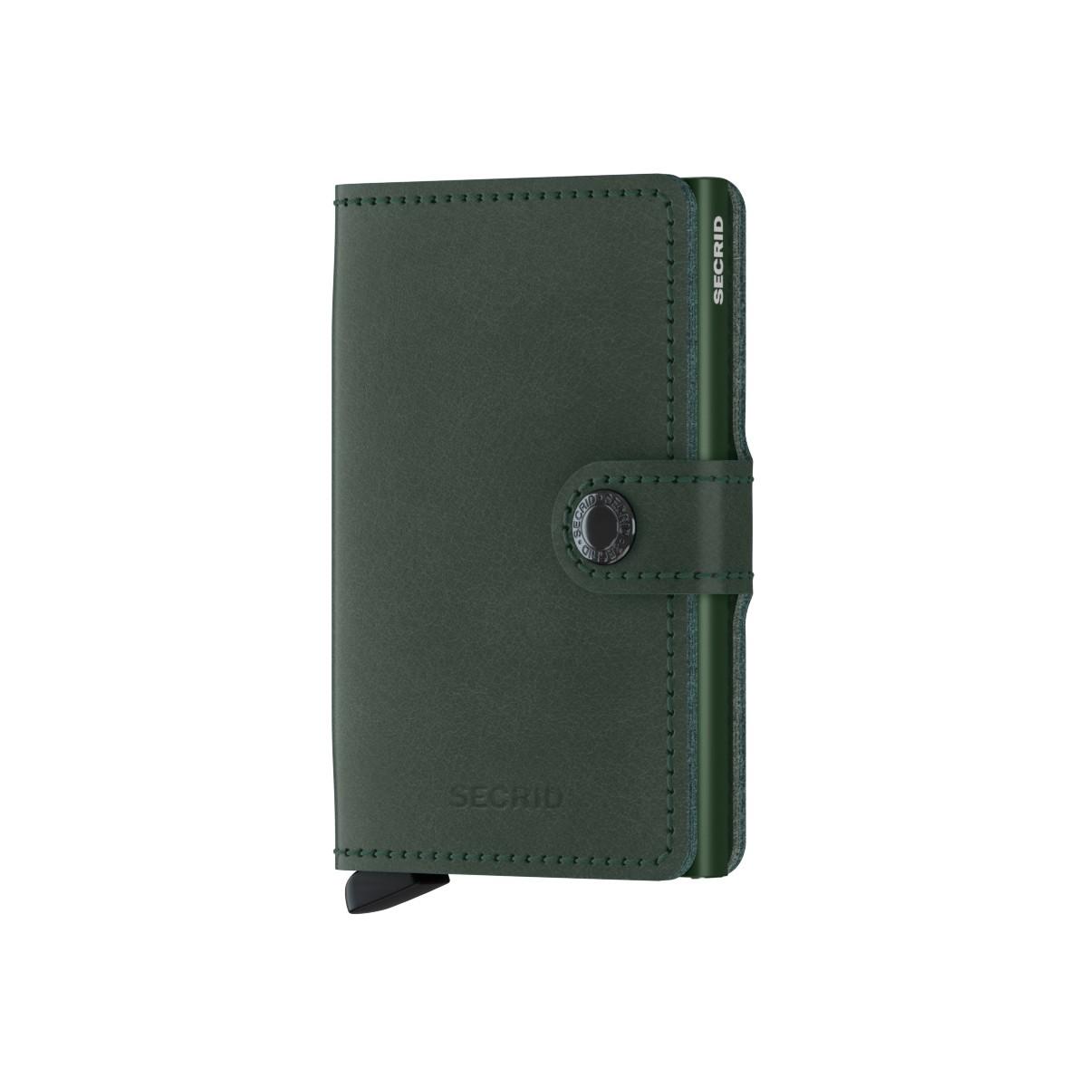 328d2875a97 ... Secrid Miniwallet Original Green ...