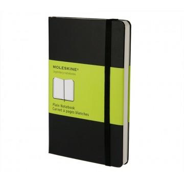 Classic Pocket - Muistikirja:  Todellinen Moleskine-klassikko ja myyntimenestys: 192-sivuinen taskuun mahtuva muistikirja, jota on helppo pitää...