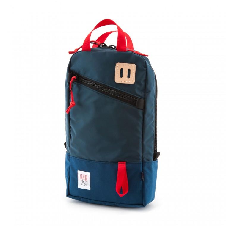 Topo Designs Trip Pack - Reppu