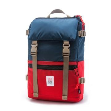 Rover Pack - Reppu:  Rover Pack -repun design on ajaton ja käytännöllinen. Ei liian iso eikä liian pieni, ei liikaa yksityiskohtia mutta...