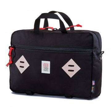 Mountain Briefcase - Laukku:  Mountain Briefcase on käytännöllinen, muotoaan muuttava laukku töihin tai reissulle päivittäiseen käyttöön. Töissä...