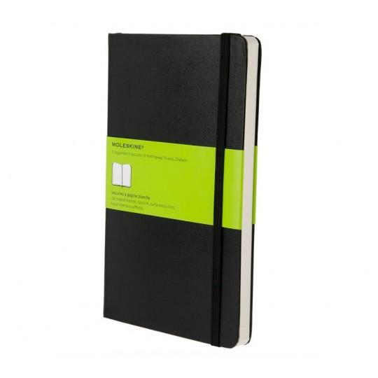 Classic Large - Muistikirja:  Classic Large -muistikirja on luotettava kumppani matkalla ja tapaamisissa – täydellinen muistiinpanojen, ideoiden...