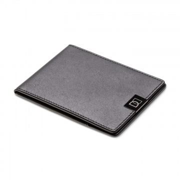 Wallet - Lompakko:  Vain puolen sentin paksuinen DUN-lompakko on niin ohut kuin billfold-mallinen nahkalompakko vain voi olla. Voit...