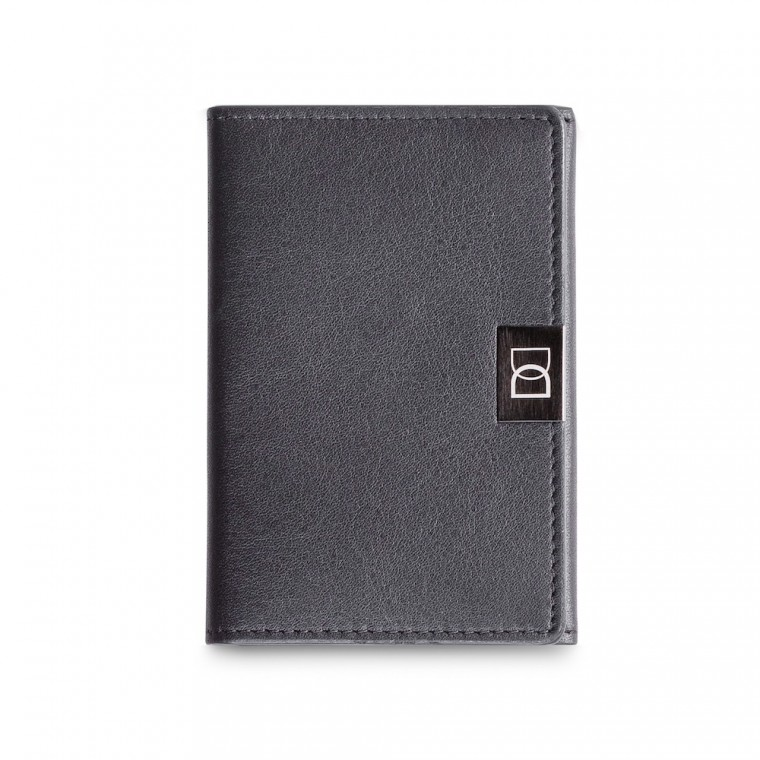 Dun Wallets Fold Wallet