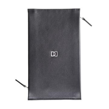 Duo - Lompakko:  Matka edessä, mutta passi, rahat, maksukortit ja maihinnousukortti eivät mahdu lompakkoosi? DUN Duo -lompakko on...