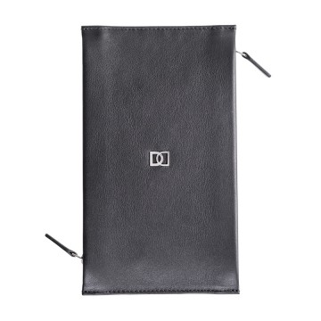 Duo Wallet:  The DUN Duo travel wallet is a great choice for those who want to keep things together. Duo has an unique...