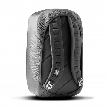 Rain Cover Monolith Daypack:  This rain cover is designed for the Monolith Daypack, to keep everything dry inside. The reflective print adds an...