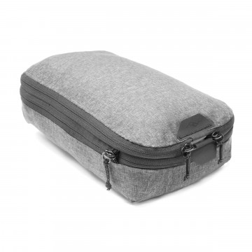 Packing Cube:  Peak Design Packing Cubes are compressible, easy to access and instantly dividable. A unique tear-away zipper lets...