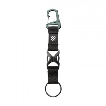 Transit Line Keychain:  You can attach this keychain into the organization area inside each Transit Line bag. Or, just use it as a...