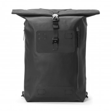 WPRT Minimal Pack:   The simplicity, waterproof construction and expansion capabilities make the WPRT Minimal Pack an ideal roll-top...