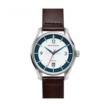 Kerrison White Watch: