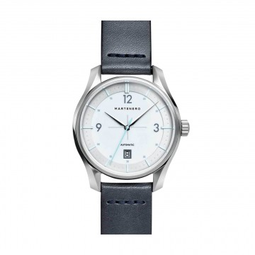 Kerrison Silver Watch:  The Kerrison watch is equally at home in the office or out on the weekends. It is designed completely in-house by...