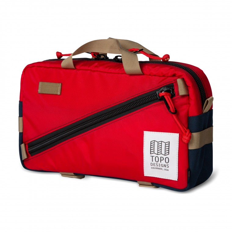 Topo Designs Quick Pack - Laukku