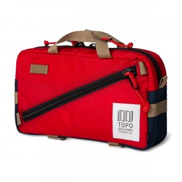 Quick Pack - Laukku:  Olalla tai vyötäröllä pidettävä Quick Pack on loistava laukku asioiden hoitoon kaupungilla tai pikaisella...