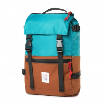 Rover Pack:   The Rover Pack design is timeless but functional. Not too small, not too fancy, not too simple. The Rover features...