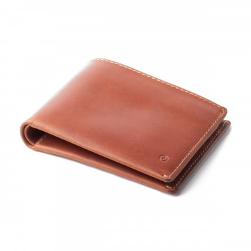 Agaete Wallet:  Agaete is a classic leather billfold wallet that has plenty of room for carrying everything you need through the...
