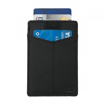 The Monarch - Lompakko:  The Monarch on yksi ohuimmista Andar-lompakoista. Sen kolmessa korttipaikassa on kapasiteettia 6+ kortille ja...