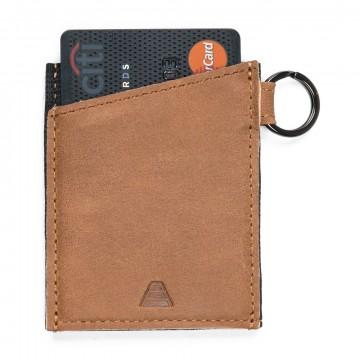 The Leo - Lompakko:  The Leo -lompakolla saat kannettua mukana kaikkein tärkeimmät, 8+ korttia sekä avaimet. Joustava rakenne ja...