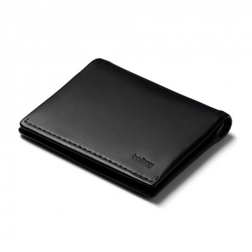 Slim Sleeve Wallet:  Bellroy's one of the most favourite wallet has evolved even further. With serious attention to function and...