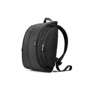Boa Squeeze Backpack:  The compact size, sleek lines and functional storage solutions make this bag ideal for every day use. The bag has...