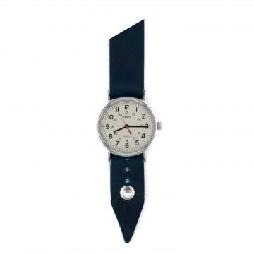 FFF × Timex Weekender 38 Midday - Rannekello:   Timex Weekender Midday 38 mm  -rannekelloForm•Function•Form -nahkarannekkeella    Timex Weekender 38 mm -kellon...