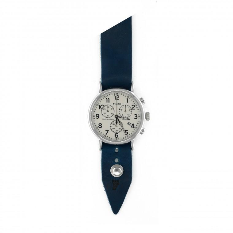 Form•Function•Form FFF × Timex Weekender Chronograph 40 Midday - Rannekello