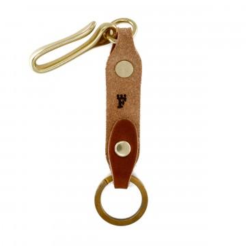 The Short Leash Fob - Avaimenperä:  Short Leash Fob -avaimenperällä saat kiinnitettyä avaimet vyöhön, vyölenkkiin tai taskun reunaan. Avaimet pysyvät...