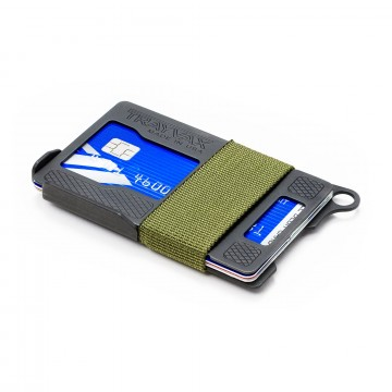 Armored Summit Wallet: